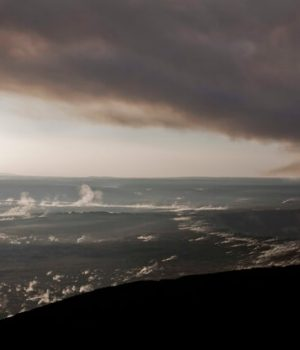 18 active Kilauea caldera