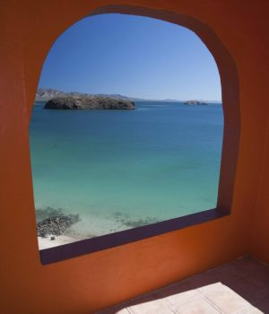 33 Bay of Conception, Baja