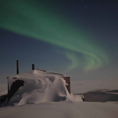 33 arctic coast