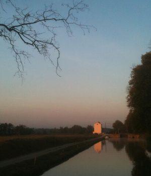53 Canal Du Midi, S. France