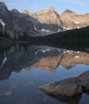 62 Moraine Lake, BANFF