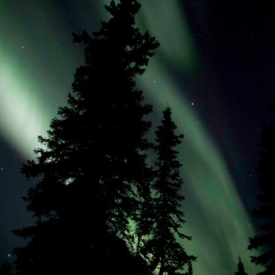 8 borealis serenity