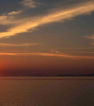 Kotzebue ocean view